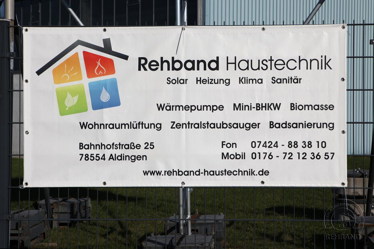 Solar- Rehband Haustechnik